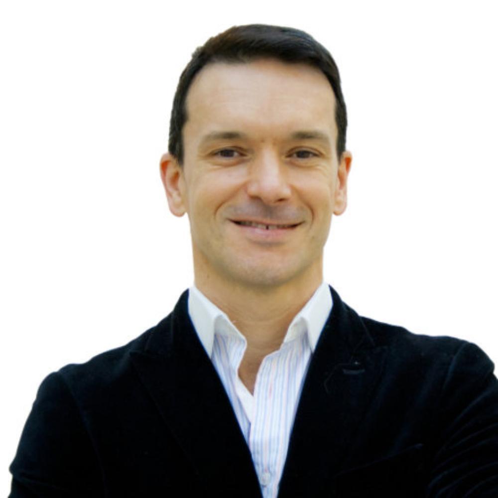Rick F. Sánchez
