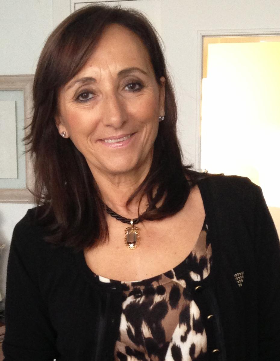 Mª Josefa Fernández del Palacio