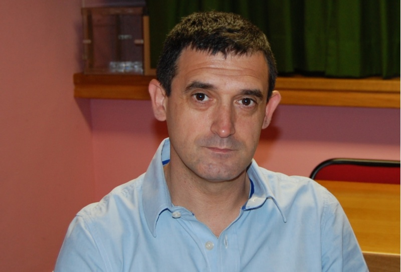 Germán Santamarina Pernas