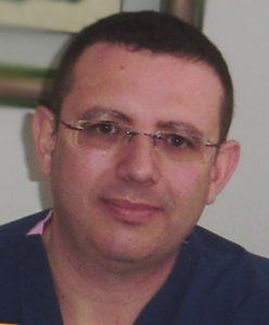 Enrique Barreneche Martínez