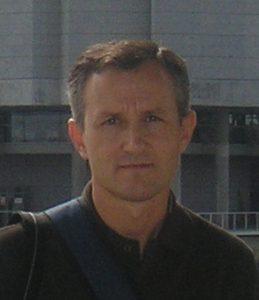 Pedro J. Ginel