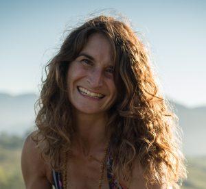 Claudia Cantón