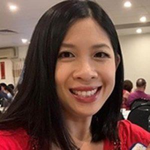Philomena Kwong