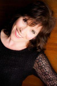 Clare Spencer
