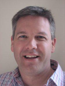 Brian Faulkner
