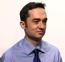 Paul Aldridge