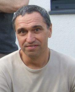 Pierre Moissonnier