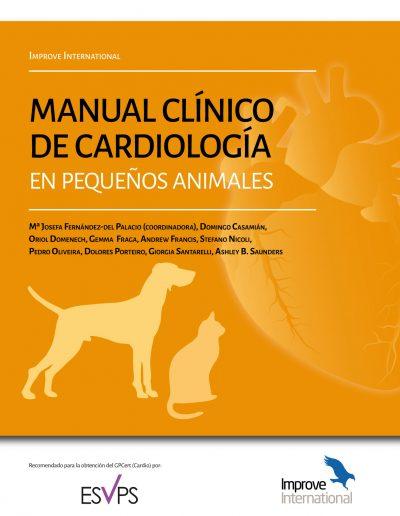 Manual clínico de cardiología